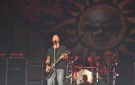 Rock Fest 2012 - Godsmack 3