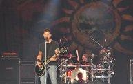 Rock Fest 2012 - Godsmack 2