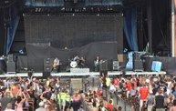 Rock Fest - Papa Roach 13
