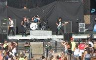 Rock Fest - Papa Roach 12