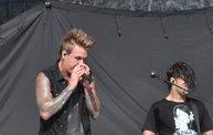 Rock Fest - Papa Roach 7
