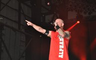 Rock Fest 2012 - Five Finger Death Punch: Cover Image