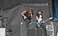 Rock Fest 2012 - Papa Roach 9