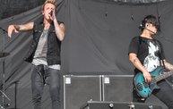 Rock Fest - Papa Roach 2