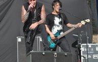 Rock Fest 2012 - Papa Roach 7