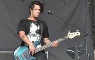 Rock Fest - Papa Roach 1