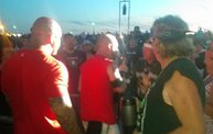 Rock Fest 2012 - Five Finger Death Punch 1