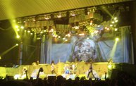 Rock Fest 2012 - IRON MAIDEN 1