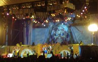 Rock Fest 2012 - IRON MAIDEN 25