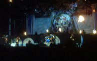 Rock Fest 2012 - IRON MAIDEN 19