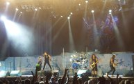 Rock Fest 2012 - IRON MAIDEN 13