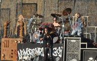 Rock Fest 2012 - Alice Cooper 1