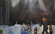 Rock Fest 2012 - IRON MAIDEN 9