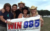 Cow Jam Music Festival with Chris Cagle, Randy Houser and YOU! 28