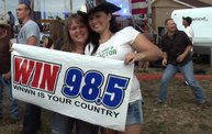 Cow Jam Music Festival with Chris Cagle, Randy Houser and YOU! 18