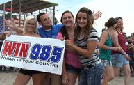 Cow Jam Music Festival with Chris Cagle, Randy Houser and YOU! 13