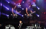Rock Fest 2012 - Def Leppard 4