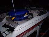 Four Winns boat involved in Bartholomew Lake tubing accident