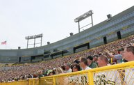 WTAQ Photo Coverage of the 2012 Packers Shareholder Meeting 9