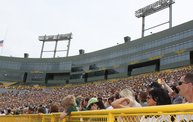 WIXX Photo Coverage :: Packers Shareholder Meeting 2012 13