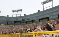 Y100 Photo Coverage :: Packers Shareholder Meeting 2012 13