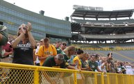 Y100 Photo Coverage :: Packers Shareholder Meeting 2012 12