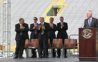 WNFL Photo Coverage :: Packers Shareholder Meeting 2012 10