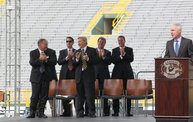 Y100 Photo Coverage :: Packers Shareholder Meeting 2012 10