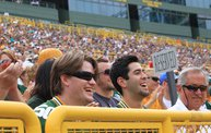 WTAQ Photo Coverage of the 2012 Packers Shareholder Meeting 1