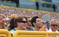 Y100 Photo Coverage :: Packers Shareholder Meeting 2012: Cover Image