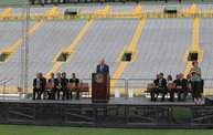 WTAQ Photo Coverage of the 2012 Packers Shareholder Meeting 13