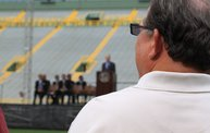 WTAQ Photo Coverage of the 2012 Packers Shareholder Meeting 27