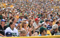 Y100 Photo Coverage :: Packers Shareholder Meeting 2012 2