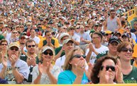Y100 Photo Coverage :: Packers Shareholder Meeting 2012 1
