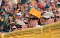 WTAQ Photo Coverage of the 2012 Packers Shareholder Meeting 4