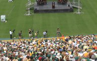 Y100 Photo Coverage :: Packers Shareholder Meeting 2012 24