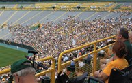 WTAQ Photo Coverage of the 2012 Packers Shareholder Meeting 30