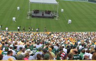 WTAQ Photo Coverage of the 2012 Packers Shareholder Meeting 5