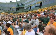 Y100 Photo Coverage :: Packers Shareholder Meeting 2012 23