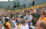 WTAQ Photo Coverage of the 2012 Packers Shareholder Meeting 18
