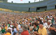 WIXX Photo Coverage :: Packers Shareholder Meeting 2012 21