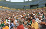 Y100 Photo Coverage :: Packers Shareholder Meeting 2012 21