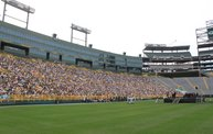 Packers Shareholder Meeting 2012 Exclusive Photo Coverage: Cover Image