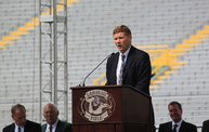 WTAQ Photo Coverage of the 2012 Packers Shareholder Meeting 11