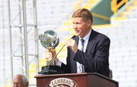 Y100 Photo Coverage :: Packers Shareholder Meeting 2012 29