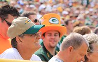 WIXX Photo Coverage :: Packers Shareholder Meeting 2012: Cover Image