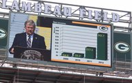 Y100 Photo Coverage :: Packers Shareholder Meeting 2012 4