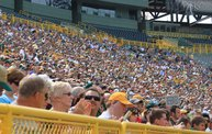 Y100 Photo Coverage :: Packers Shareholder Meeting 2012 3