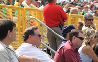 WTAQ Photo Coverage of the 2012 Packers Shareholder Meeting 26