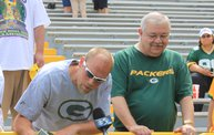 WTAQ Photo Coverage of the 2012 Packers Shareholder Meeting 25